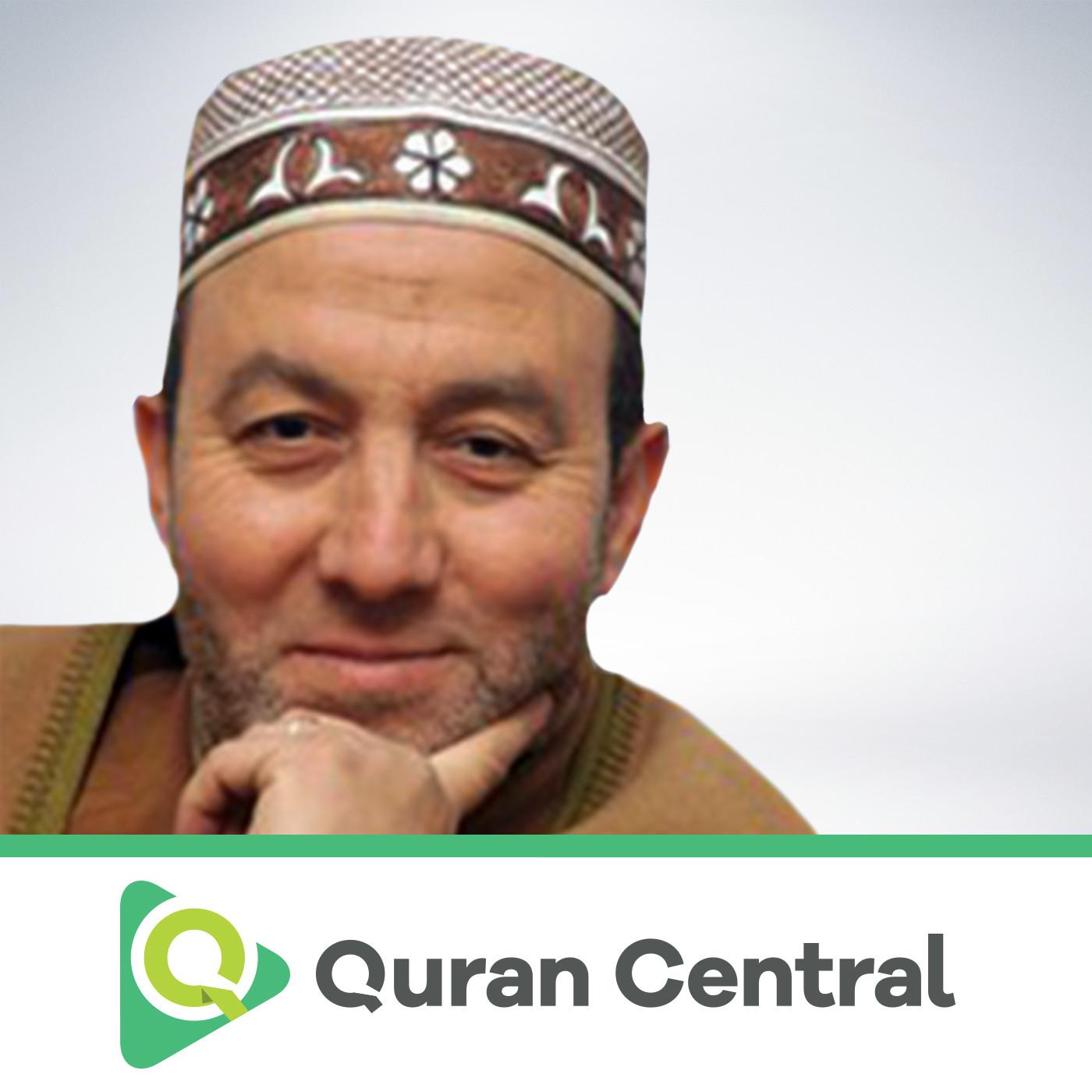 Muhammad Jibreel